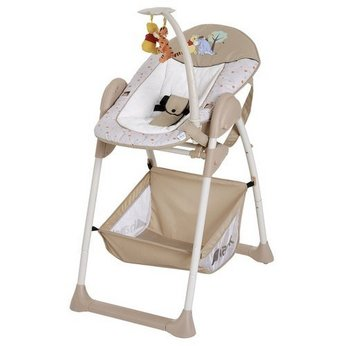 hauck hochstuhl sit 39 n relax disney winnie puuh baby stuhl. Black Bedroom Furniture Sets. Home Design Ideas